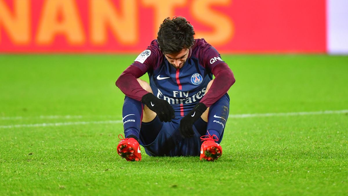 Paris SG : Direction l'Italie pour Pastore ?