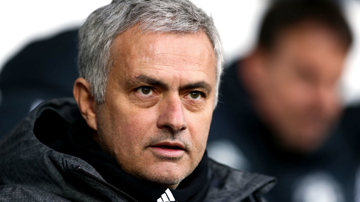 Manchester United - Clash : Mourinho dézingue à son tour Antonio Conte !