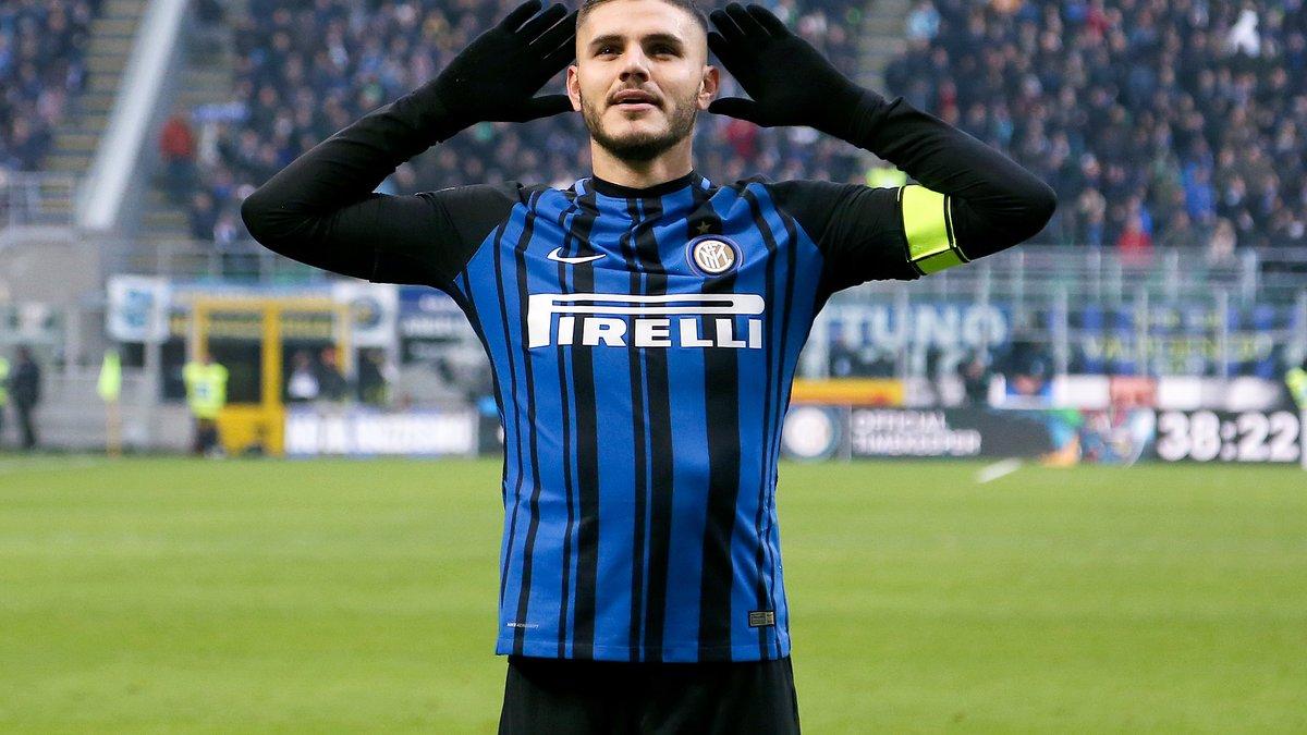 Ça chauffe sur le dossier Icardi — Mercato / Inter