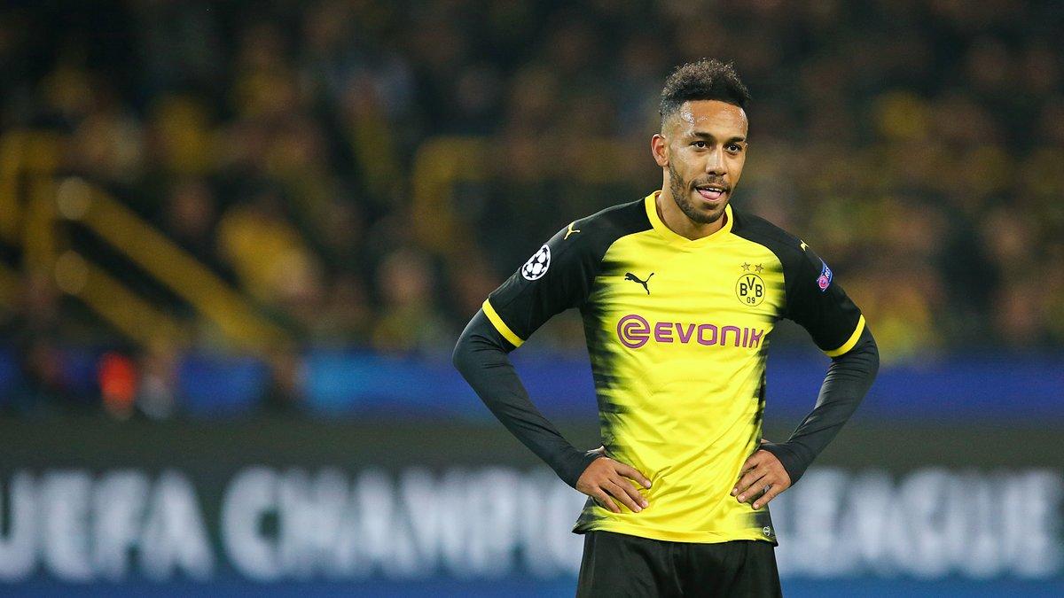 Arsenal : Dortmund aurait fixé son prix pour Aubameyang