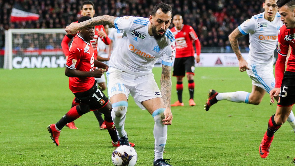 OM : la mise au point du clan Mitroglou