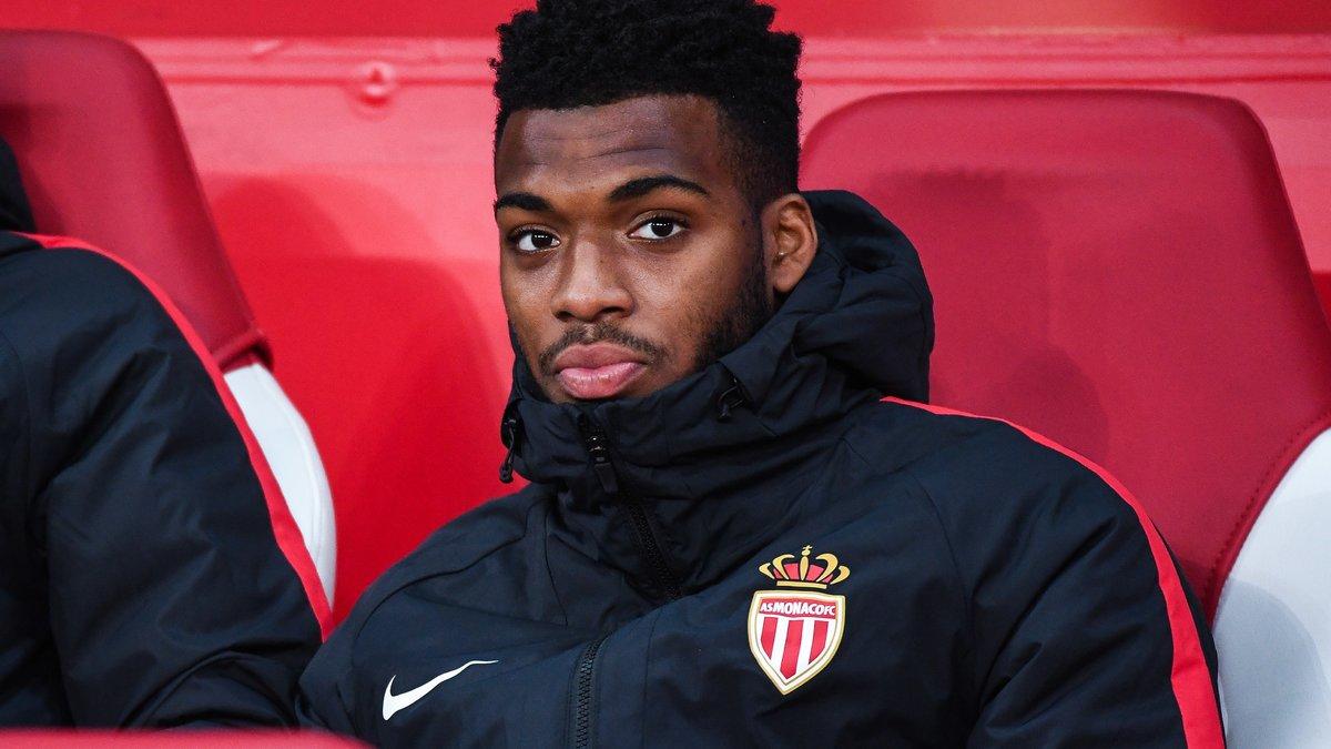 L1: Jardim (Monaco) ne s'attend pas