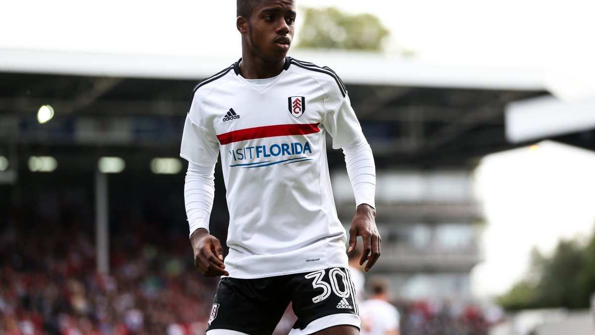 L'Ivoiro-anglais Ryan Sessegnon convoité par le Paris Saint Germain — Football