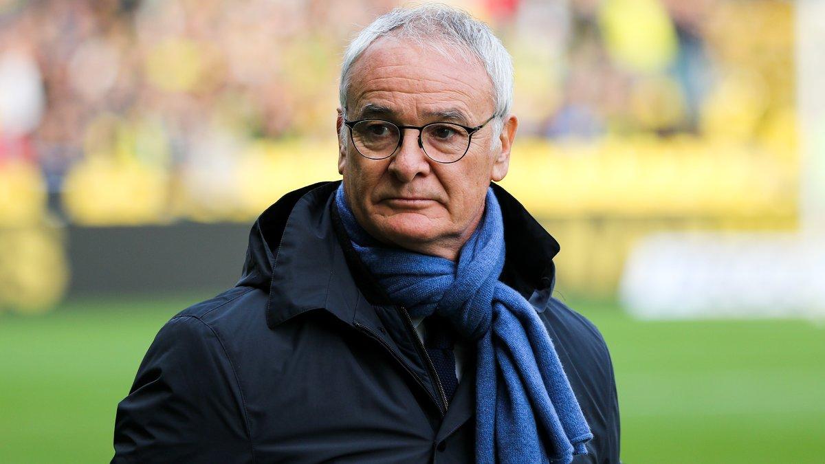 OM-Nantes: Ranieri dénonce le manque de