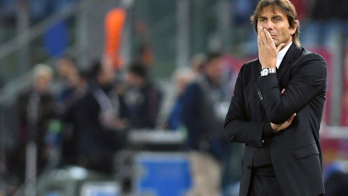 Chelsea : Antonio Conte valide l