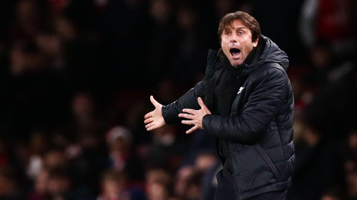 Simeone pour succéder à Conte — Mercato Chelsea