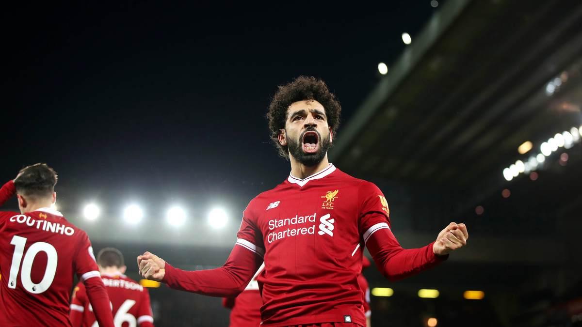 Liverpool : Quand Mohamed Salah est comparé à… Lionel Messi