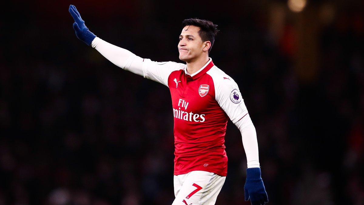 Arsenal : Man City négocie pour Sanchez !
