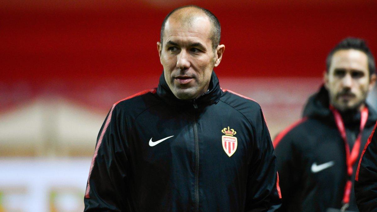 C'est nouveau, Monaco a un prix en tête pour vendre Lemar — ASM