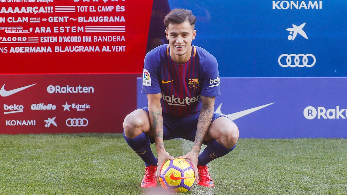 Arthur, c'est bouclé pour 2019 — Barça