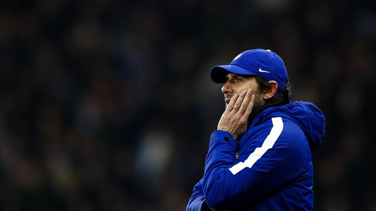 Chelsea - Antonio Conte sur son avenir :