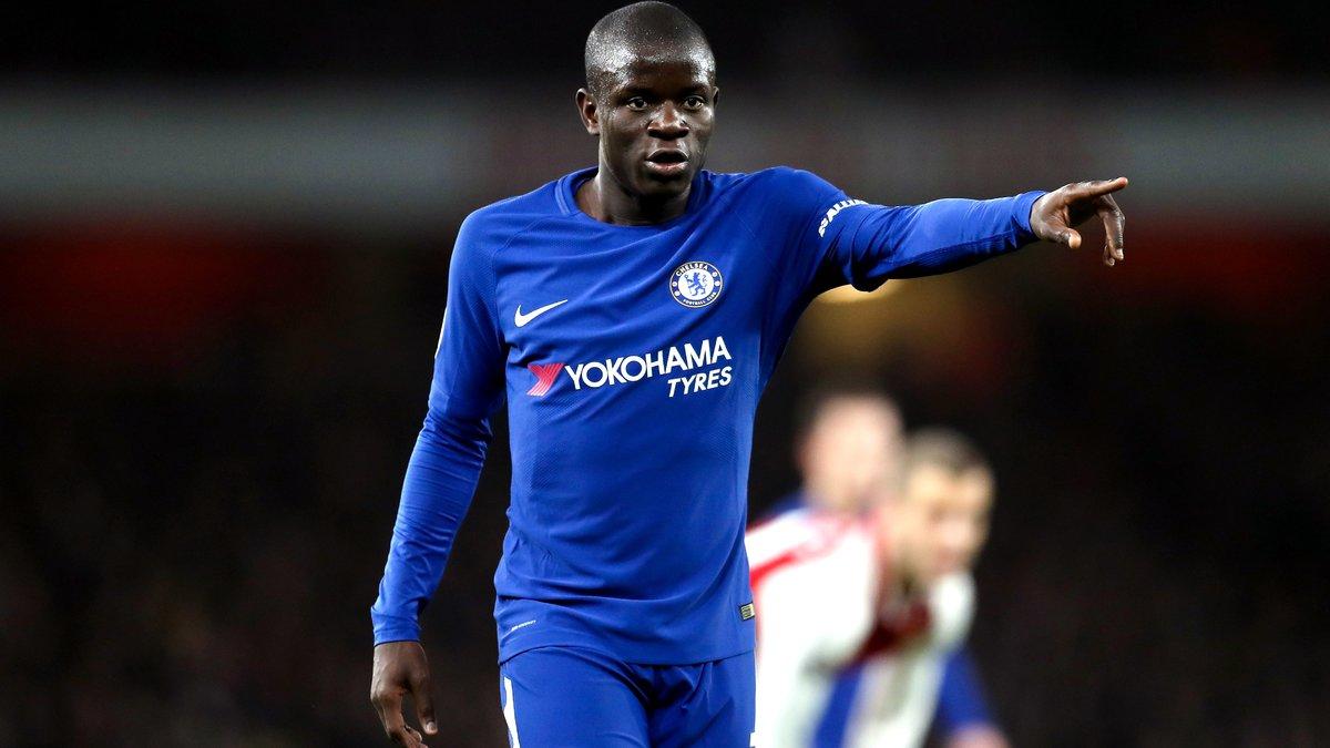 Mercato - Chelsea va faire une proposition en or à N'Golo Kanté !