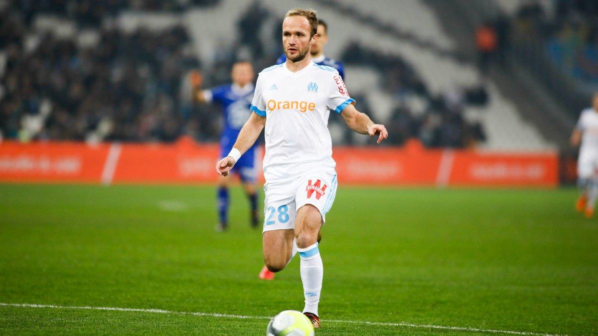 Rennes a pensé à Abdennour et Germain — OM