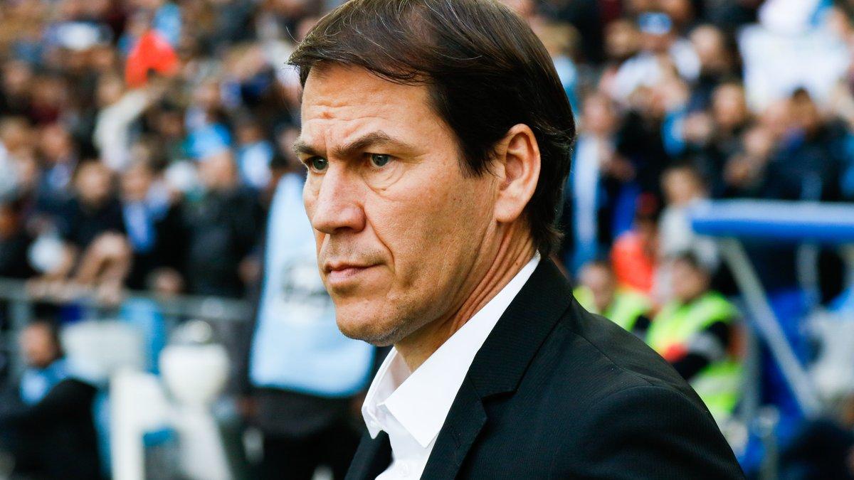 PSG, Rudi Garcia sera supporter de Zidane et du Real Madrid — OM