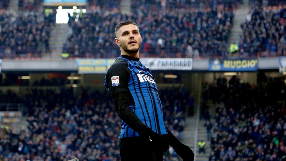 Mercato / Inter : ça chauffe sur le dossier Icardi