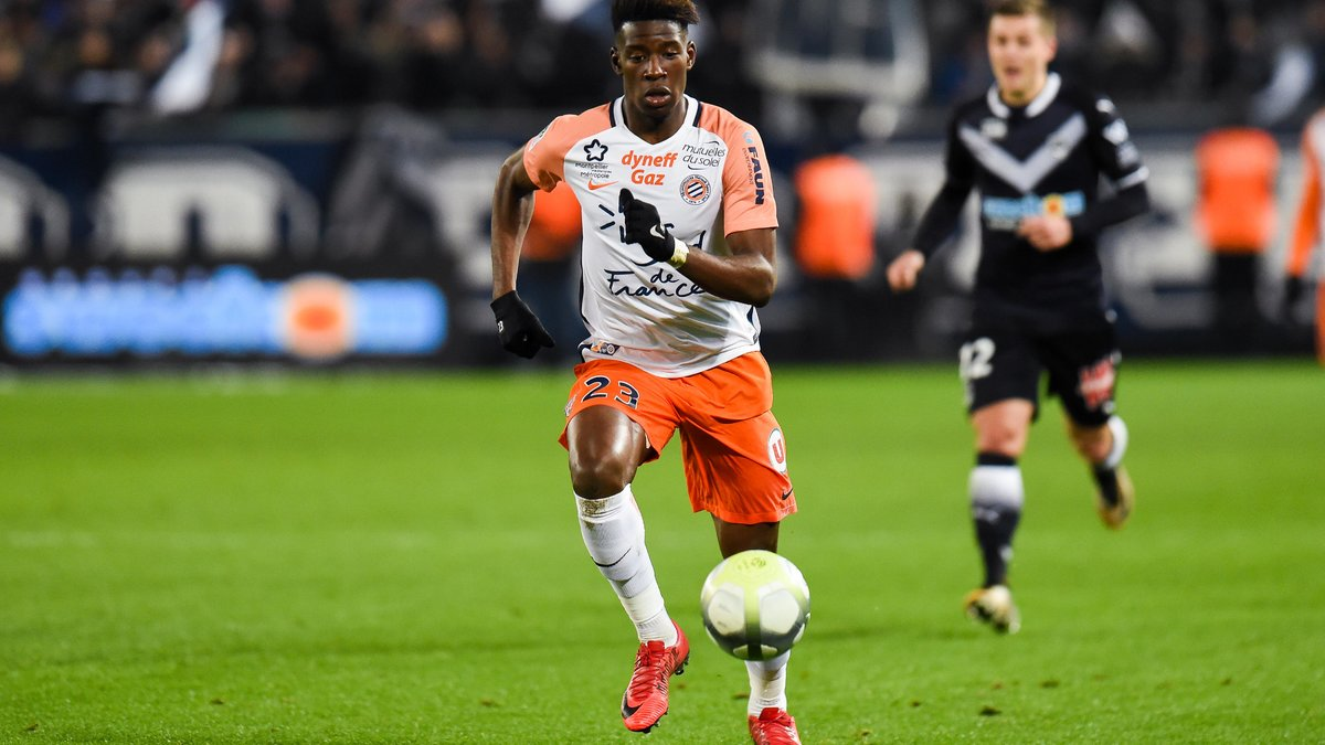 Trois défenseurs de Montpellier dans le viseur — Marseille