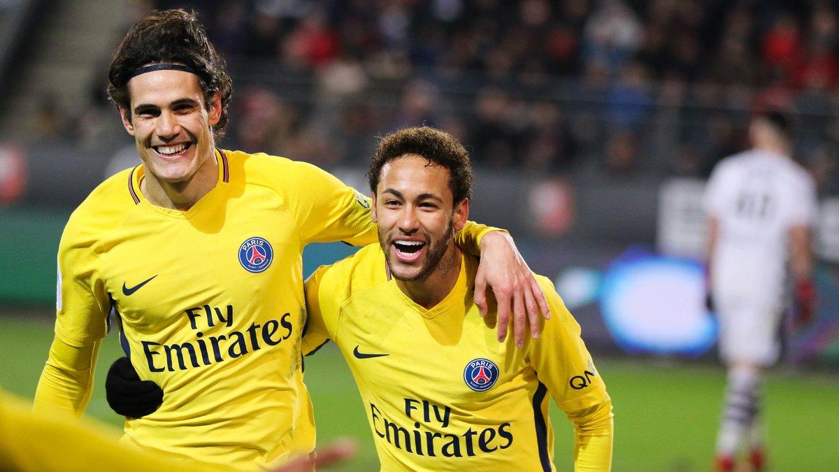 Neymar, le conseil de son père — PSG