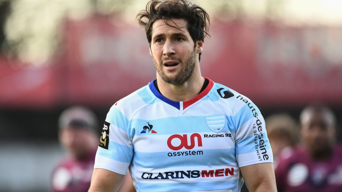 Le Racing rejoint Clermont et Toulon en quarts