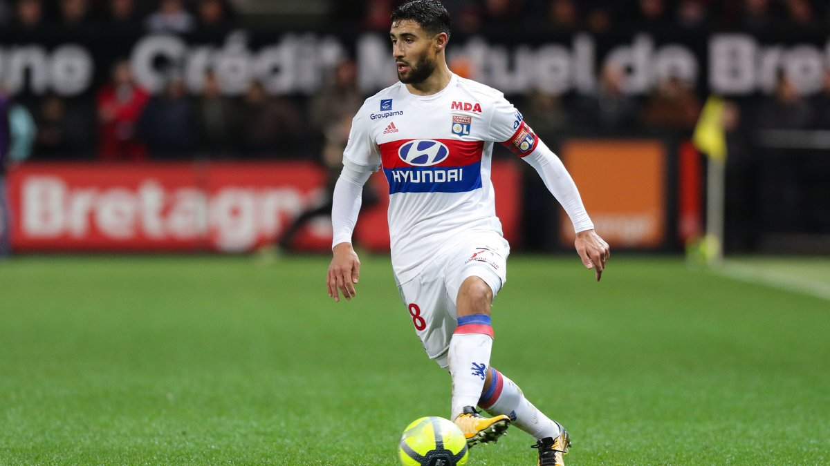 Rien n'obligera Lyon à vendre Fekir au mercato — OL