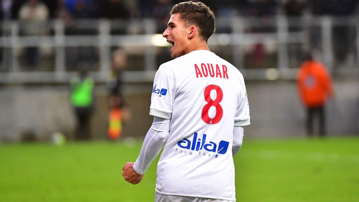 Lyon : Aulas veut prolonger Aouar