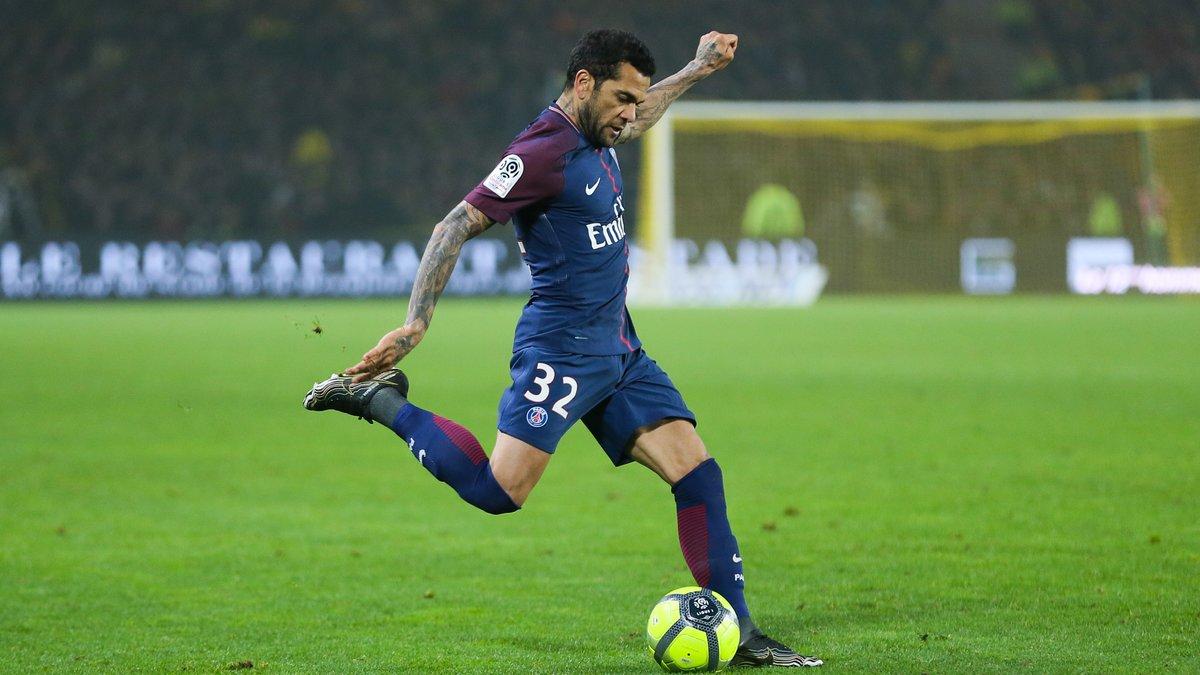 Neymar absent du choc contre Lyon — PSG