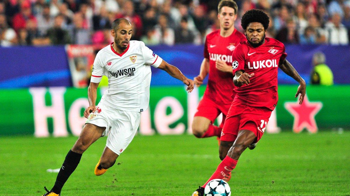 Accord avec Séville pour Guido Pizarro — Marseille