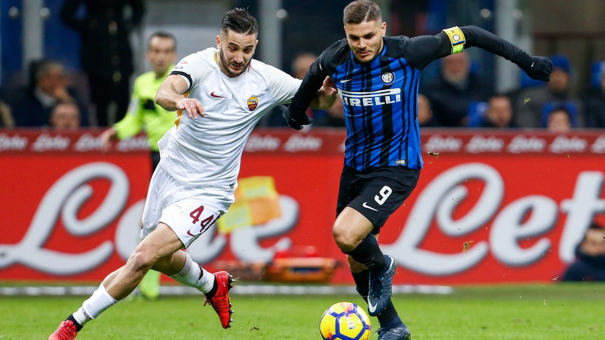 Sampaoli pousse Mauro Icardi au Real — Mercato