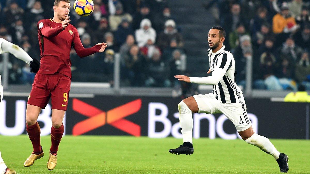 Transferts - Emerson Palmieri devrait quitter la Roma pour Chelsea, pas Dzeko