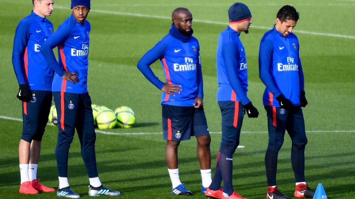Coupe de la Ligue (Demi-finales) : Les compos probables de Rennes - PSG