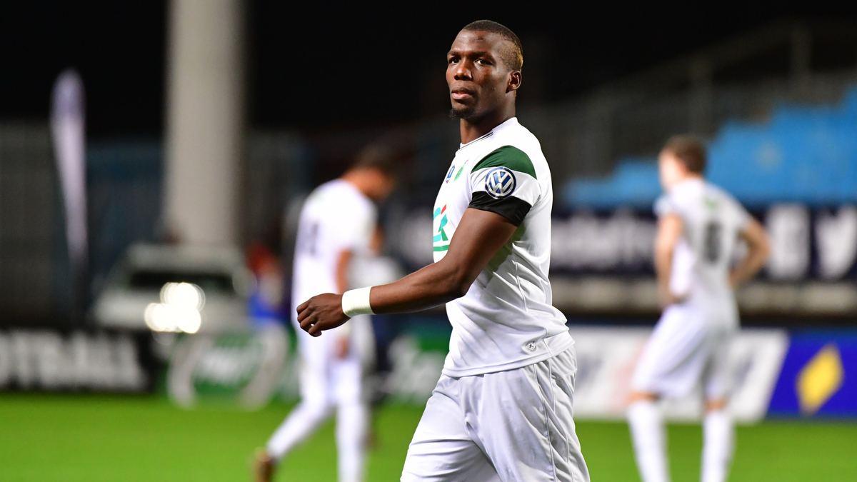 Florentin Pogba signe à Gençlerbirligi (officiel) — Saint-Etienne