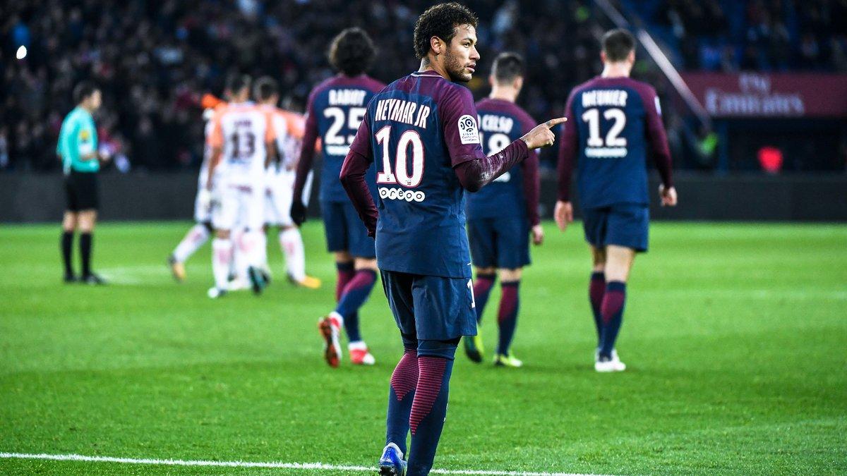 Tebas veut revoir Neymar en Espagne — PSG