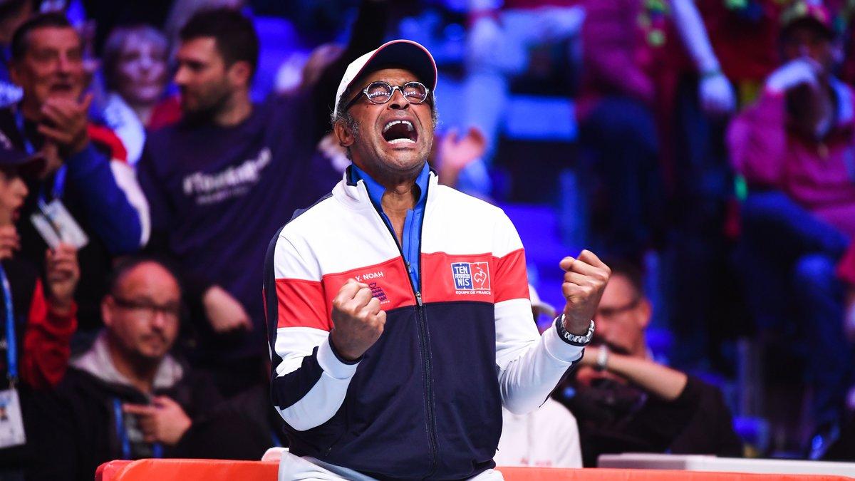 Tsonga forfait, Mannarino en renfort — Coupe Davis
