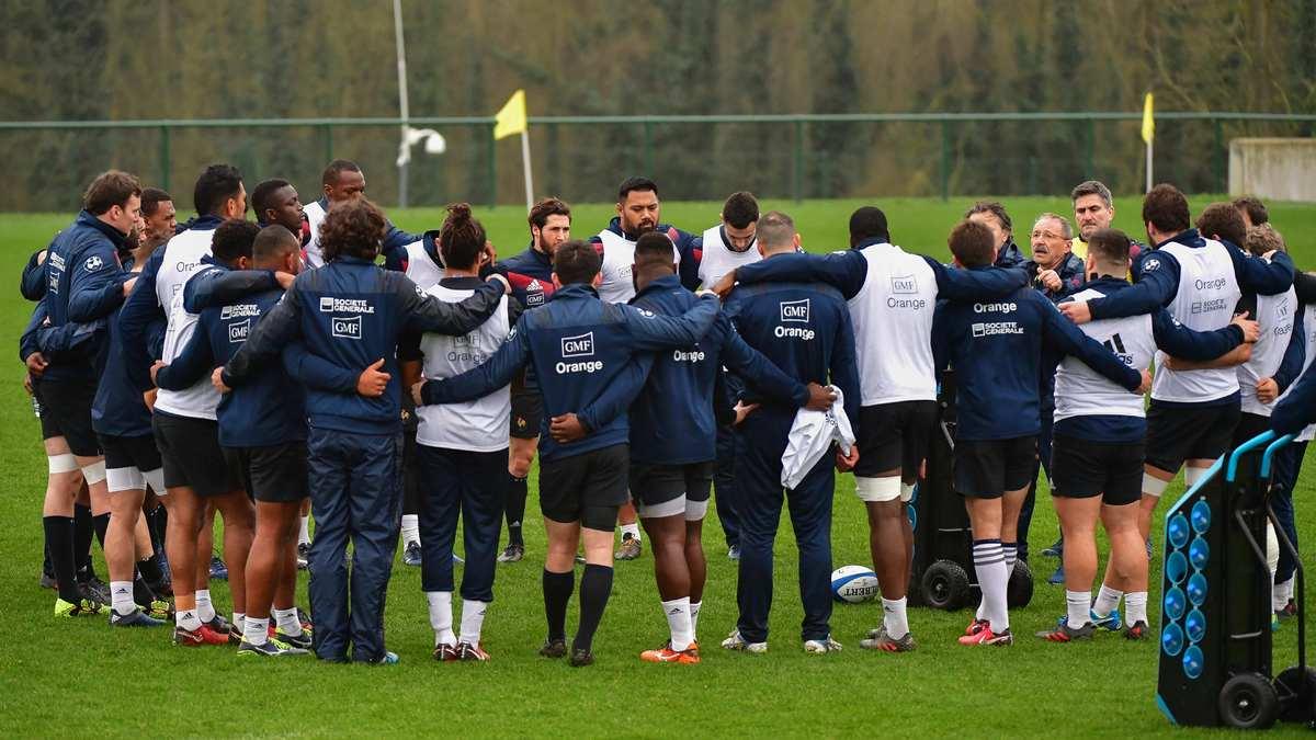 Rugby - XV de France : Guirado évoque la défaite face à l'Irlande !