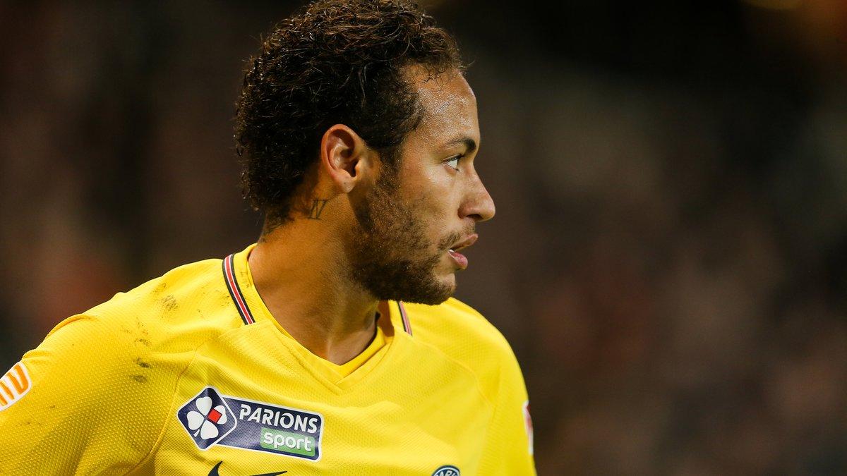 Quand le Lokomotiv Moscou a failli recruter Neymar