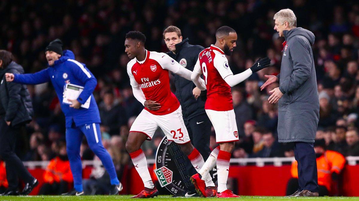 Olivier Giroud rejoint Chelsea — OFFICIEL