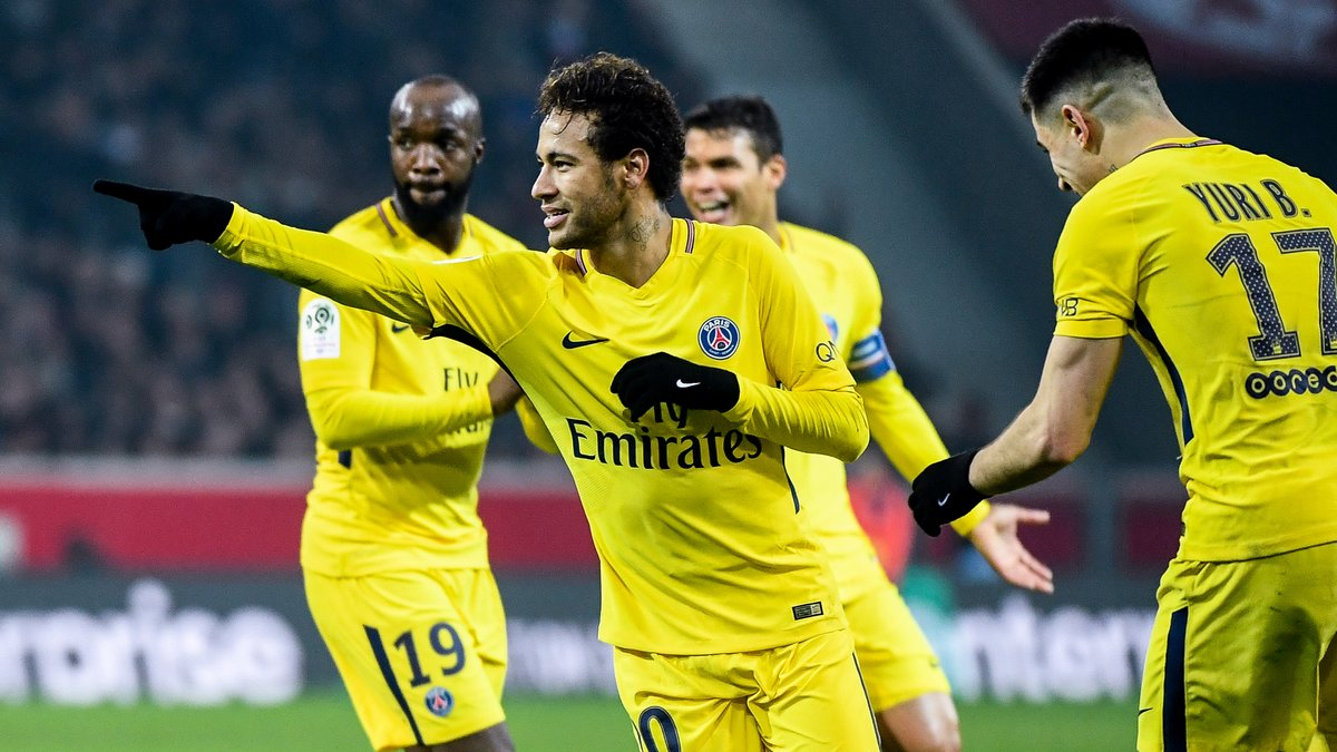 Le PSG se qualifie sans trembler à Sochaux — Coupe de France