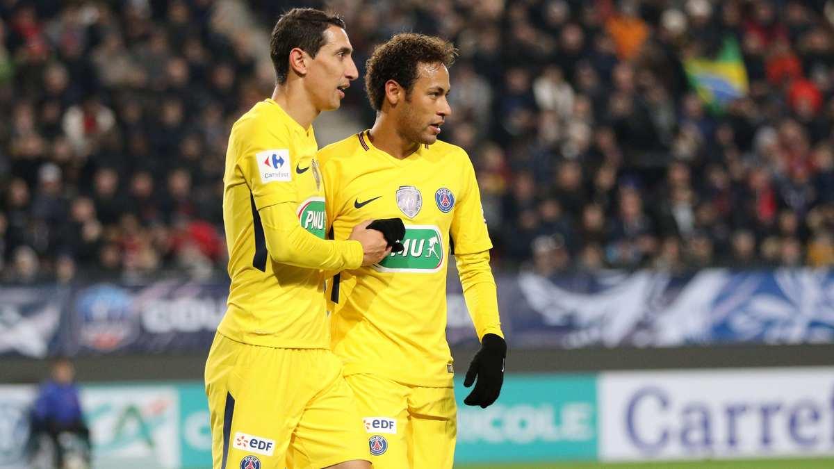 Ce que Neymar a prévu pour son anniversaire à Paris