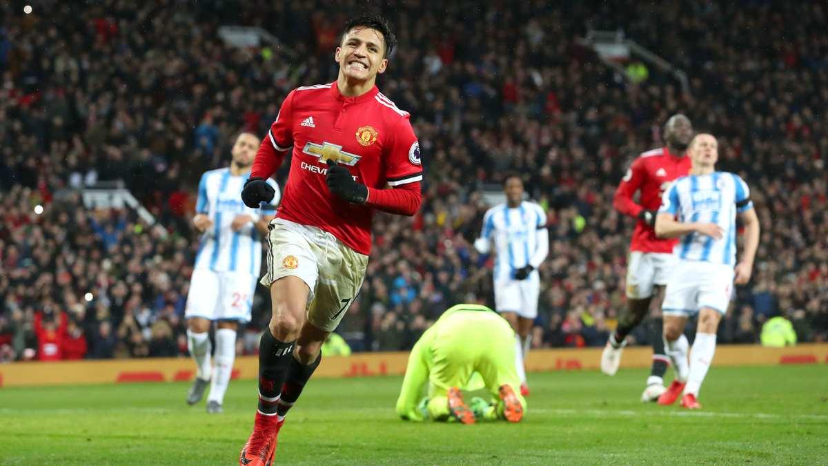 16 mois de prison pour Alexis Sanchez — Manchester United