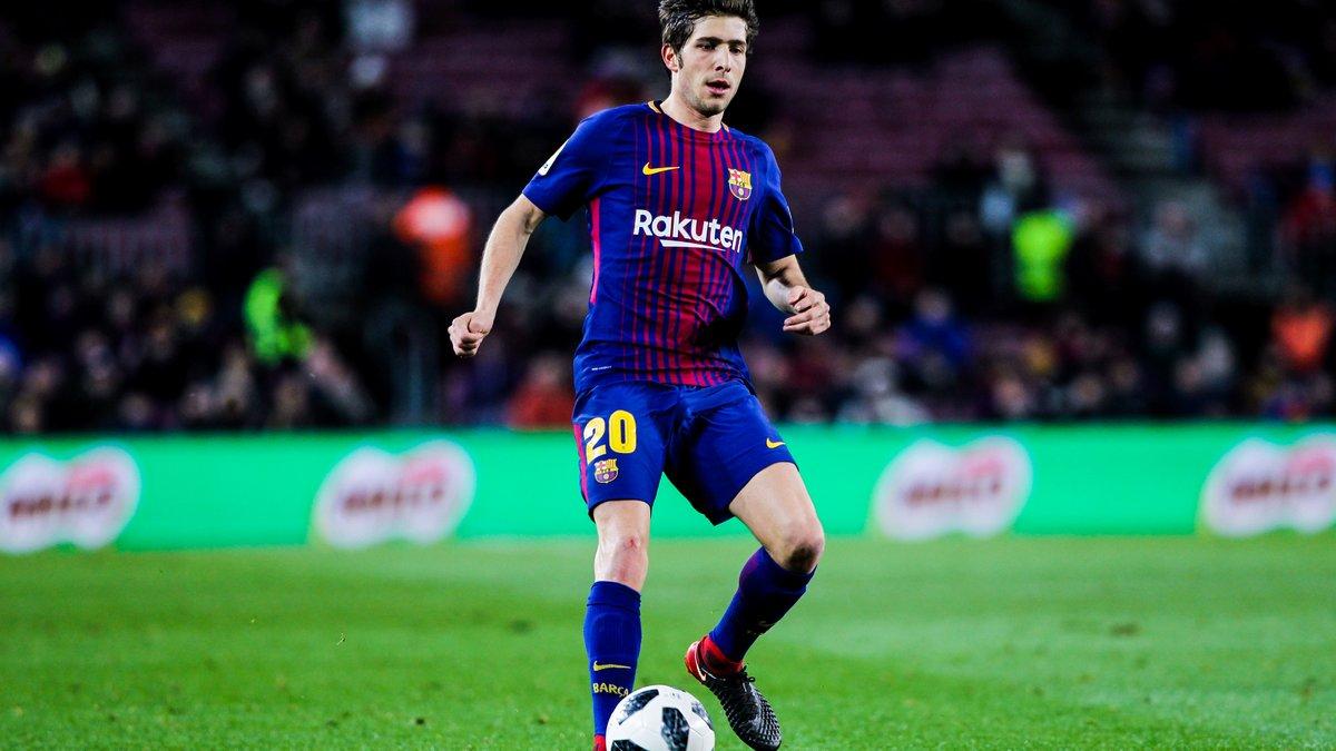 LDC, Sergi Roberto croît le PSG capable d'éliminer le Real — Barça