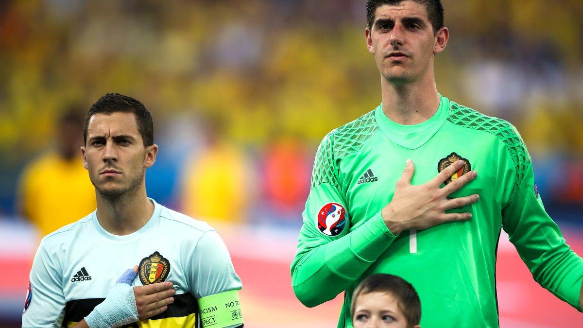 Mercato - Real Madrid : Plus qu'une condition pour le transfert de Hazard