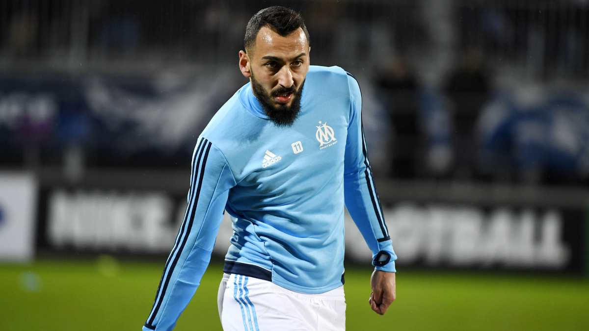 OM : Pierre Ménès n'épargne par Mitroglou après son raté à Saint Etienne