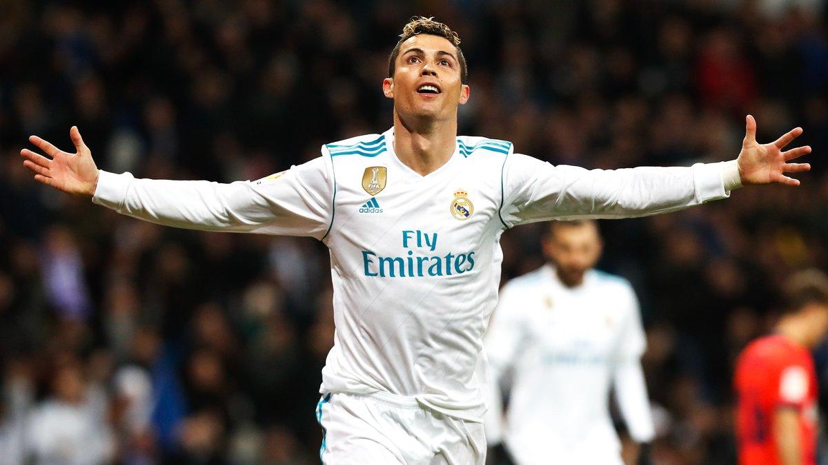 Real Madrid : Un coéquipier de Cristiano Ronaldo prend position pour son avenir
