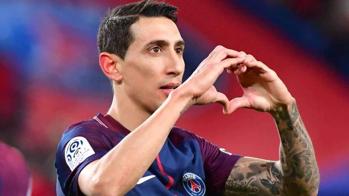 Real-PSG: entraînement plus poussé pour les Parisiens ce lundi