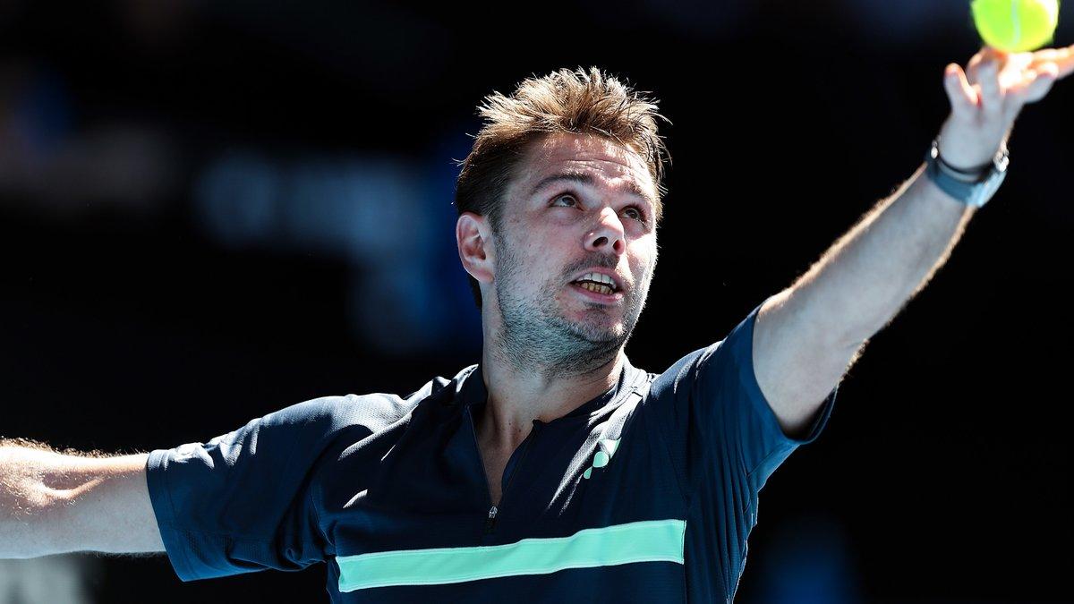 David Goffin change d'adversaire au premier tour — Rotterdam