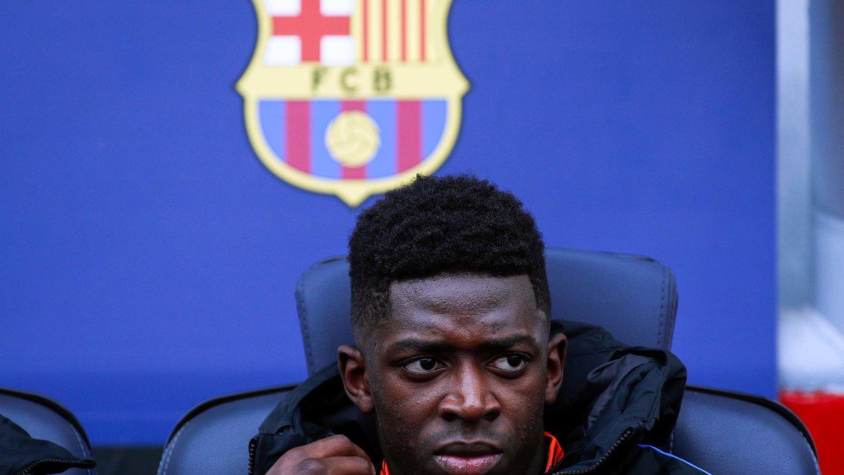 FC Barcelone - Une nouvelle polémique autour d'Ousmane Dembélé ?