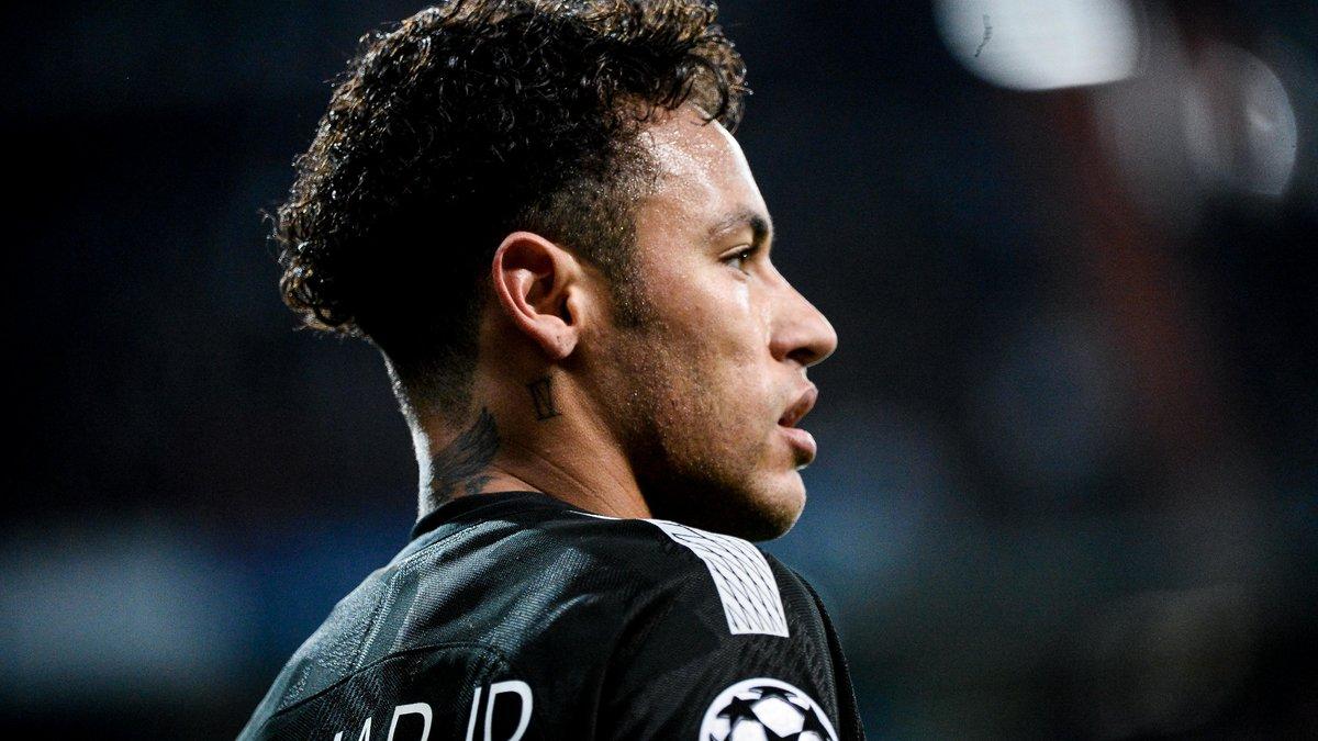 Neymar, l'adjoint de Tite apporte des nouvelles fraîches — PSG