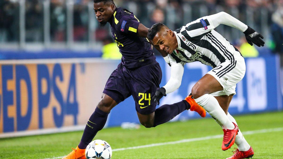 La Juve maintient la pression — Ita