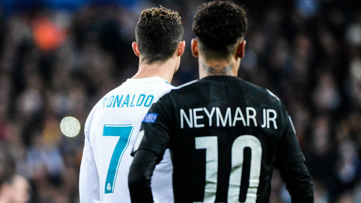 Ronaldo recordman de la Ligue des Champions