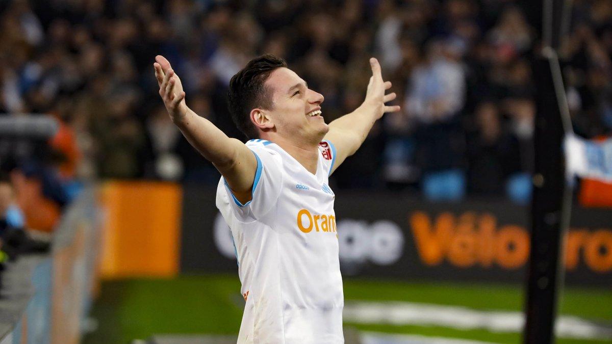 Thauvin sort les raisons de la victoire du PSG — OM