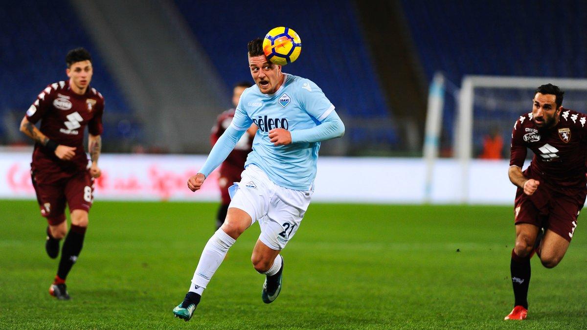 International : Manchester United: Mourinho prêt à passer son tour pour Milinkovic-Savic ?